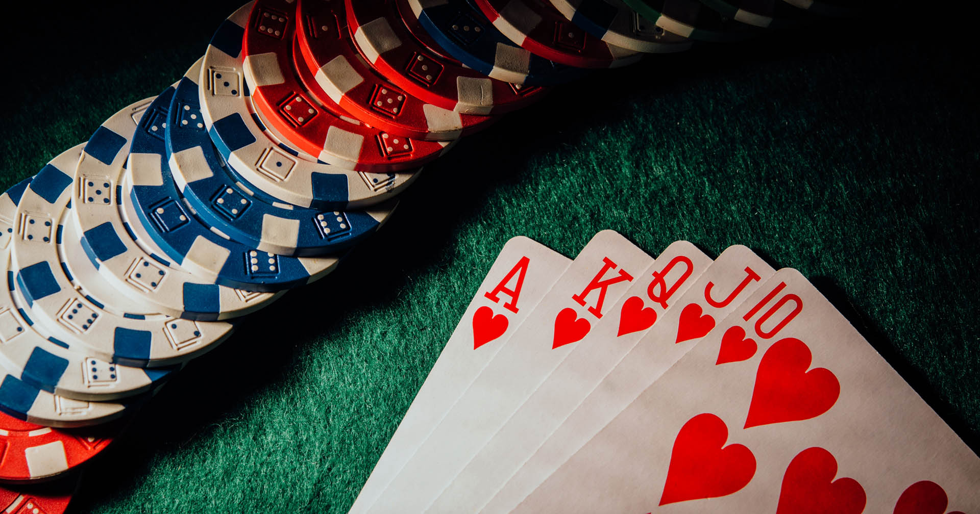 Things to Consider While Trying Your Hand at Poker