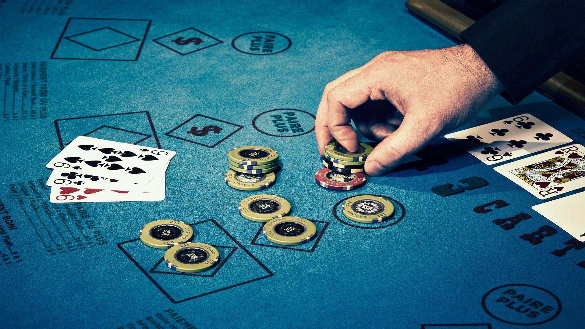 3 Poker Tips From Experienced Players