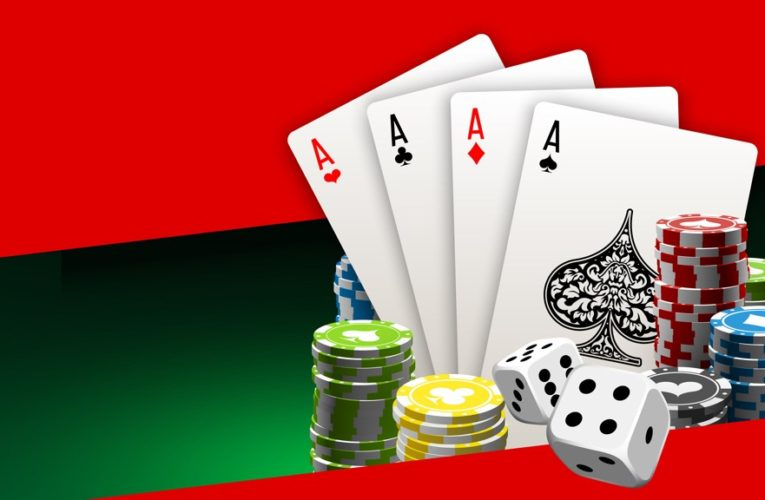 How to Get Into Casino Online