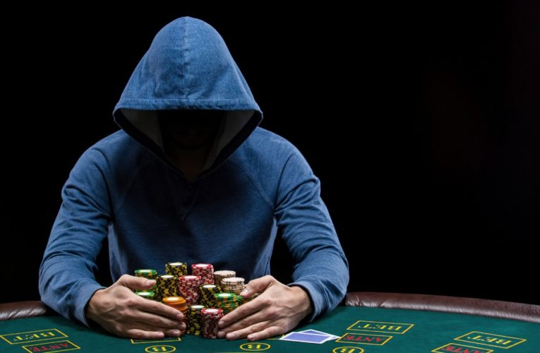 The Poker Trainer