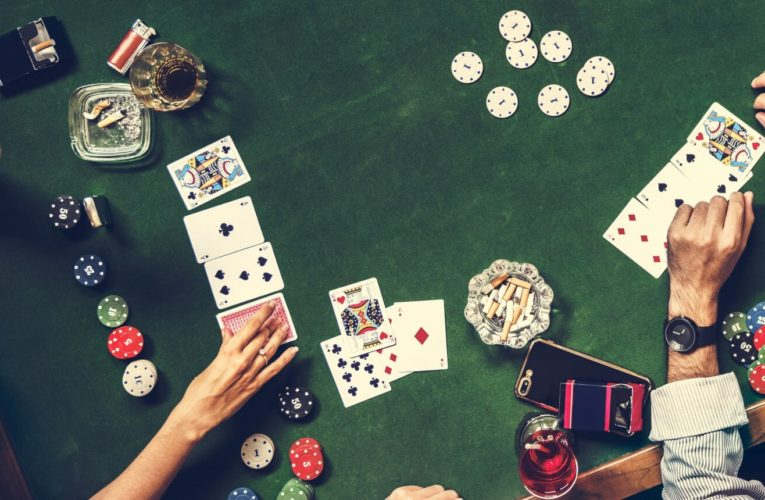 Online casinos have changed the dogma attached to a casino
